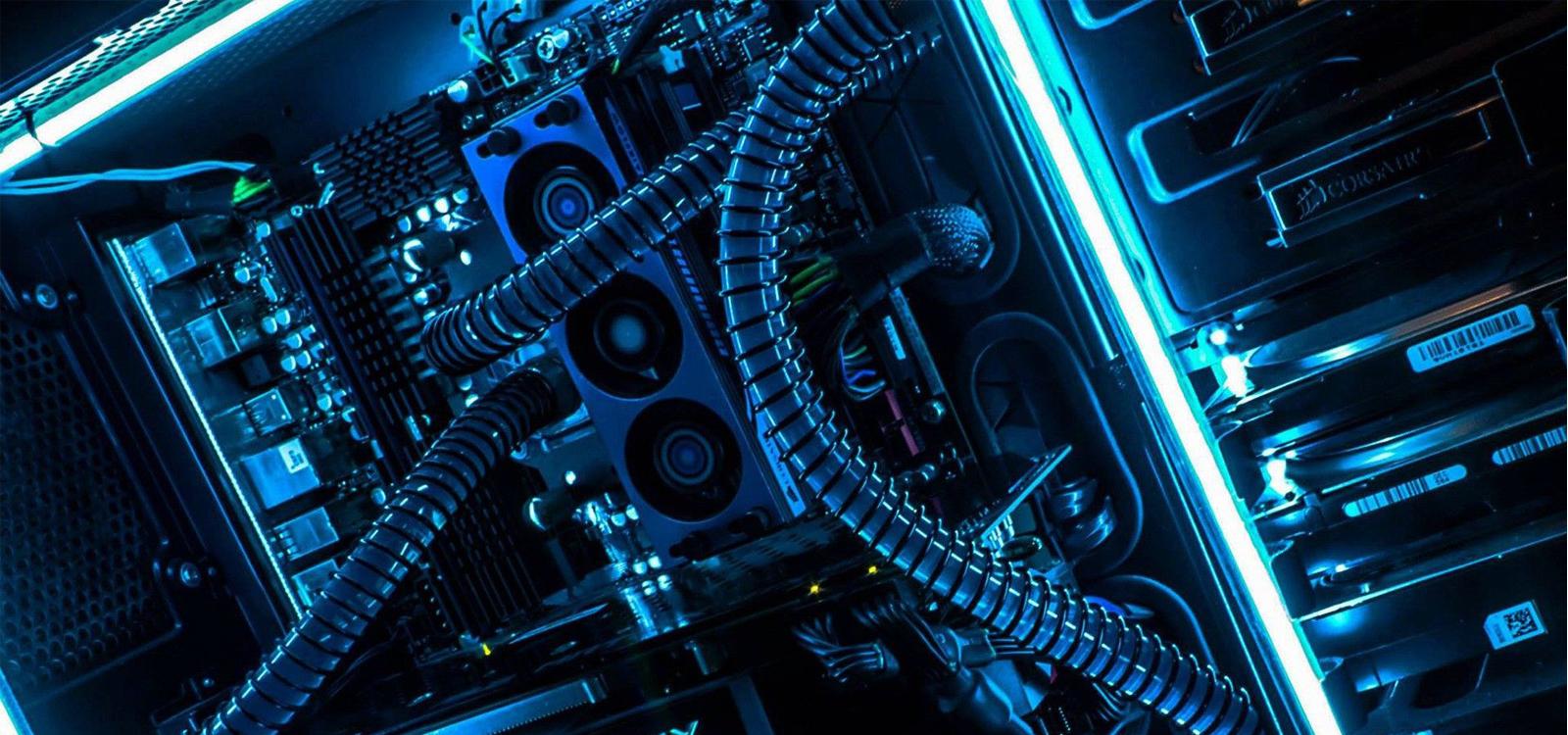 Computerreparatur-Service bei deinem Pc-Spezialisten